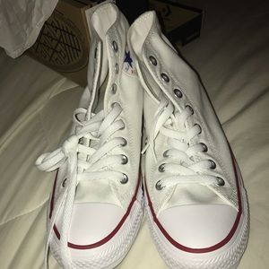 NEW Converse Chuck Taylor All Star Hi Sneaker